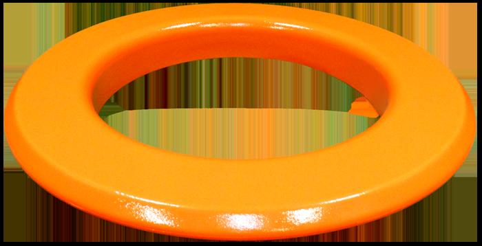 manhole edge ring