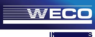manhole edge ring distributor WECO